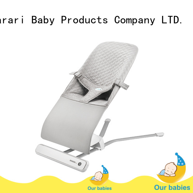 Harari Baby High-quality infant baby rocker manufacturers for entertainment