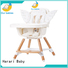 Harari Baby light folding high chair booster seat Suppliers for older baby