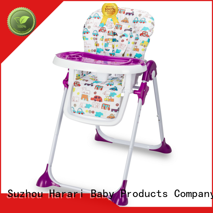 Harari Latest cost of baby high chair Supply for older baby