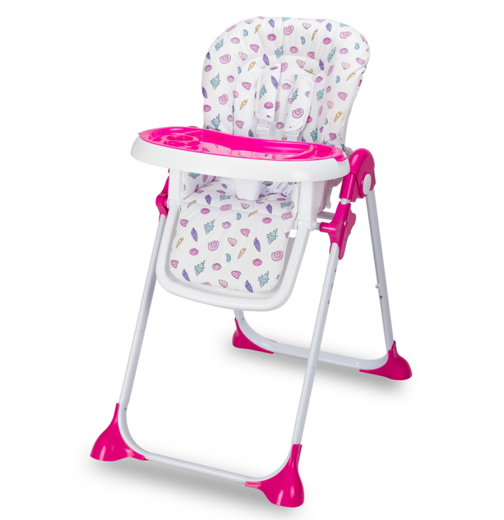 Harari Latest cost of baby high chair Supply for older baby-1