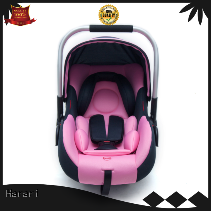 Harari Custom baby car seat cost for business for travel