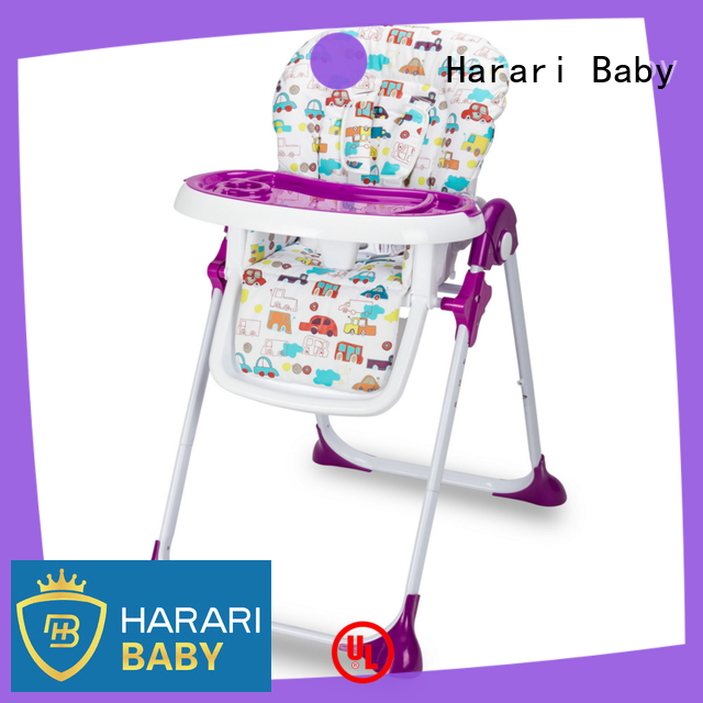 Harari Baby New toddler high chair seat factory for feeding