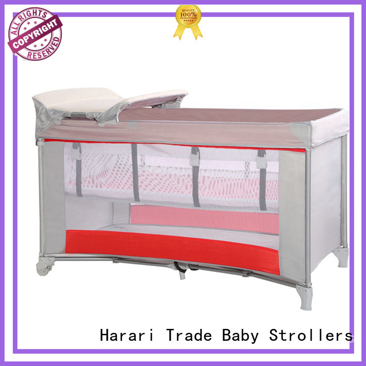 Harari Top baby playpen for business for new moms and dads