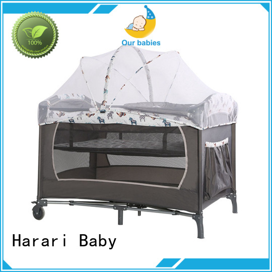 Latest black playpens for babies height for business for crawling