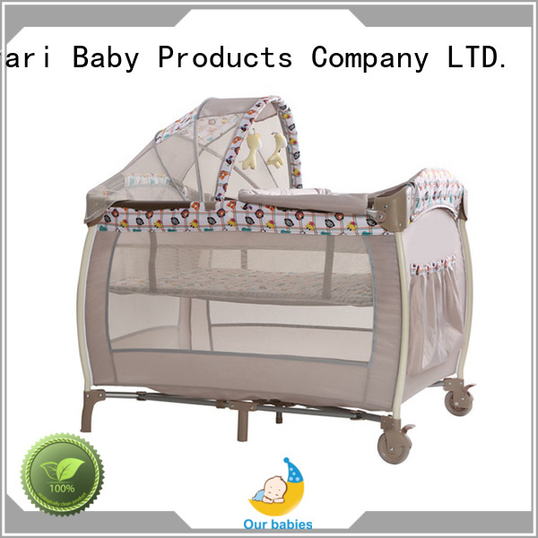 Harari Baby Best used baby playpen Suppliers for new moms and dads