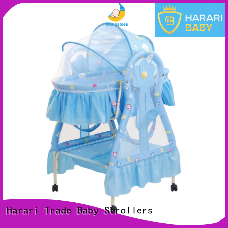 Harari Baby Top square playpen Supply for new moms and dads