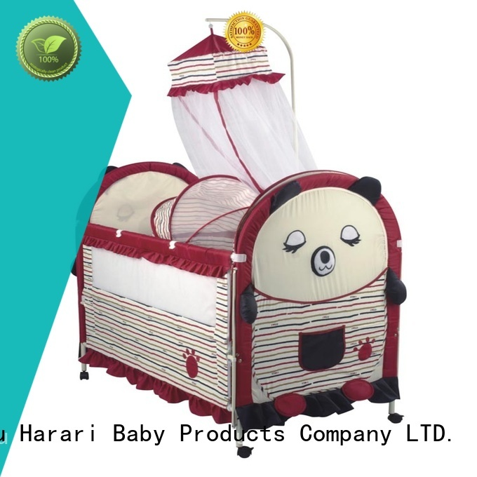 Harari twin best playpen company for baby