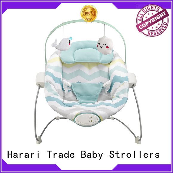 Wholesale babies rockers bouncer factory for playing