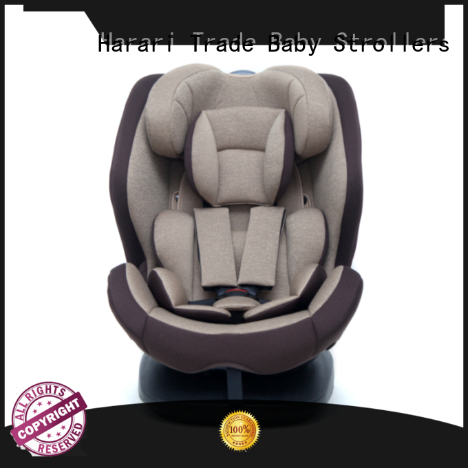 Harari High-quality babies and car seats for business for driving