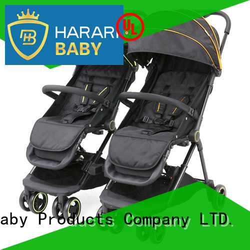 Harari Baby Wholesale baby pram trolley Supply for child