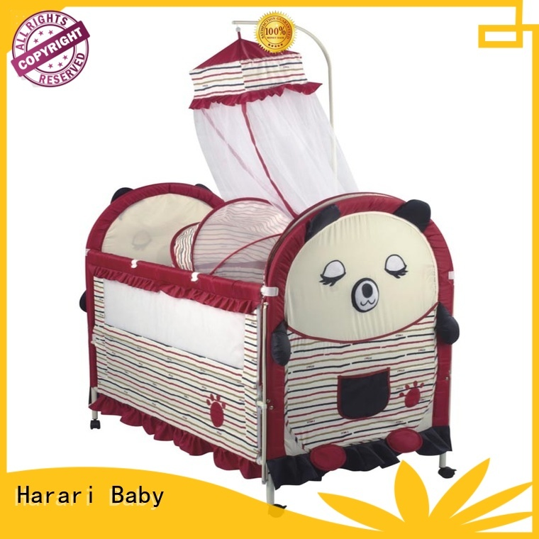 Harari Baby steel baby playards on sale Supply for playing