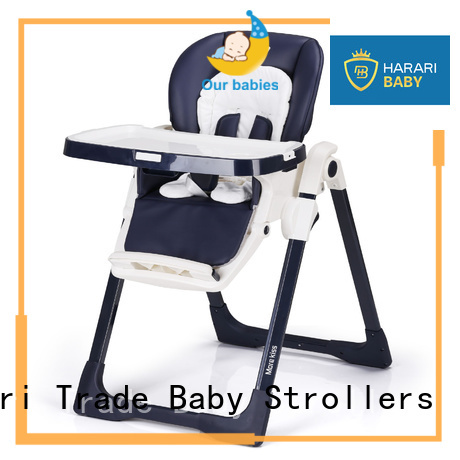 Harari Baby Wholesale baby high chair that attaches to chair manufacturers for older baby