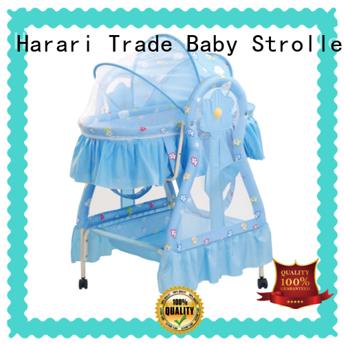 Harari carton baby bassinet playpen factory price for playing