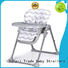 Harari simple design kids high chair for older baby