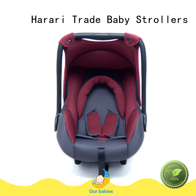 High-quality child car chair tether manufacturers for travel
