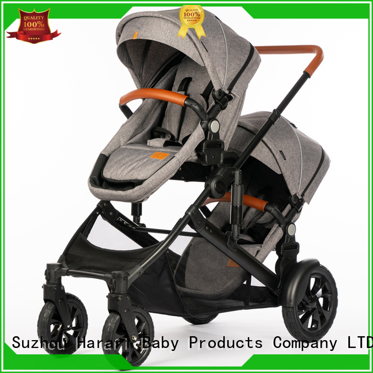 Harari weight newborn girl pram manufacturers for family