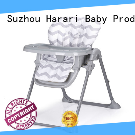 Harari comfortable toddler high chair seat for business for feeding