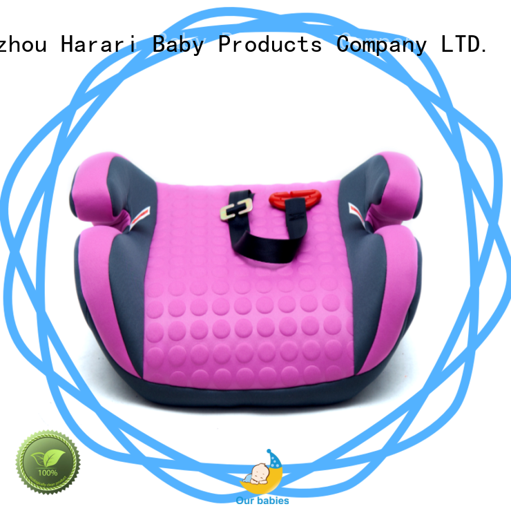 Harari Baby Best new car seats manufacturers for travel