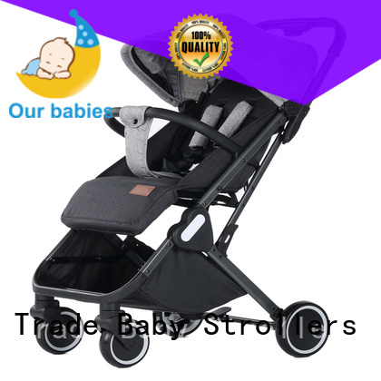 baby Strollers be
