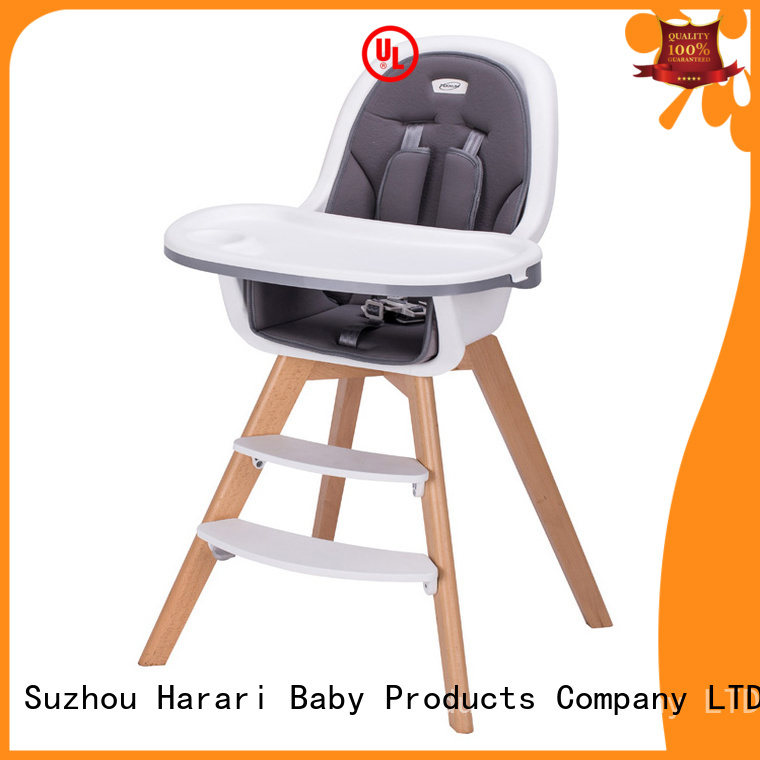 Harari comfortable low baby feeding chair for business for older baby