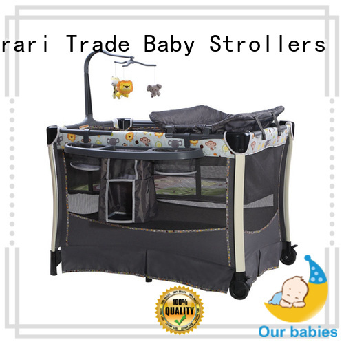Harari play round playpen for babies company for baby