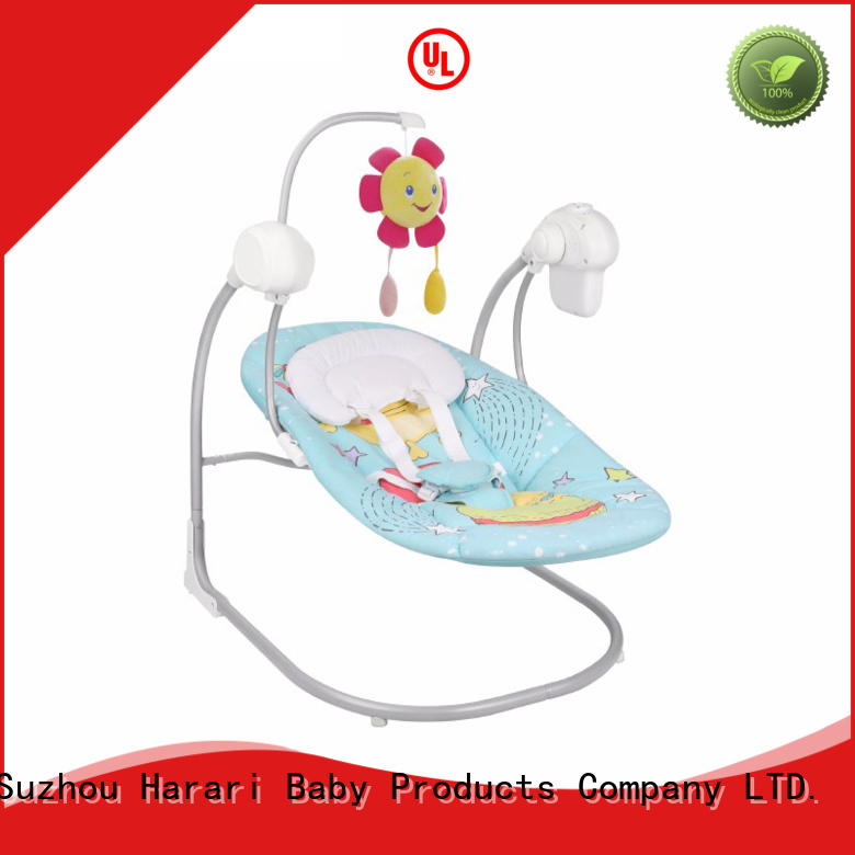 Harari Top purple baby bouncer manufacturers