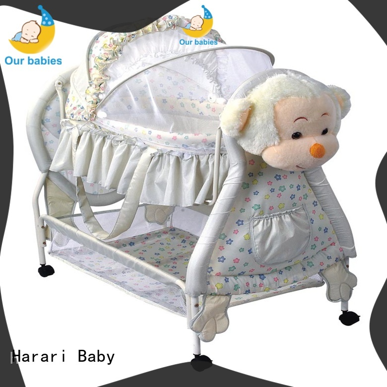 Harari Baby Top round playpen for babies Suppliers for crawling