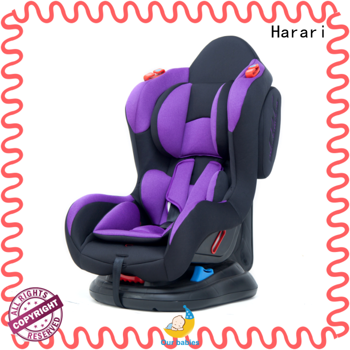 Harari newborn kids car seat deals company for travel