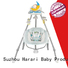 Harari automatic best baby vibrating chair company for entertainment