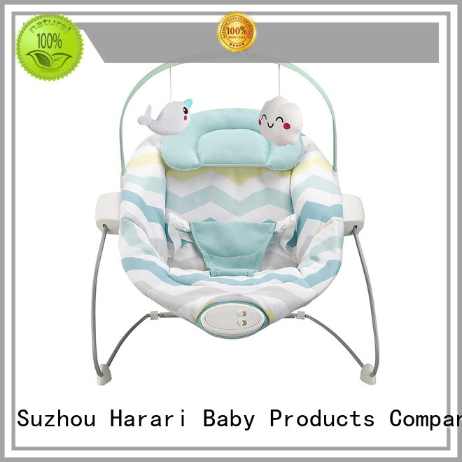 Harari musical baby bouncer for newborn girl Suppliers