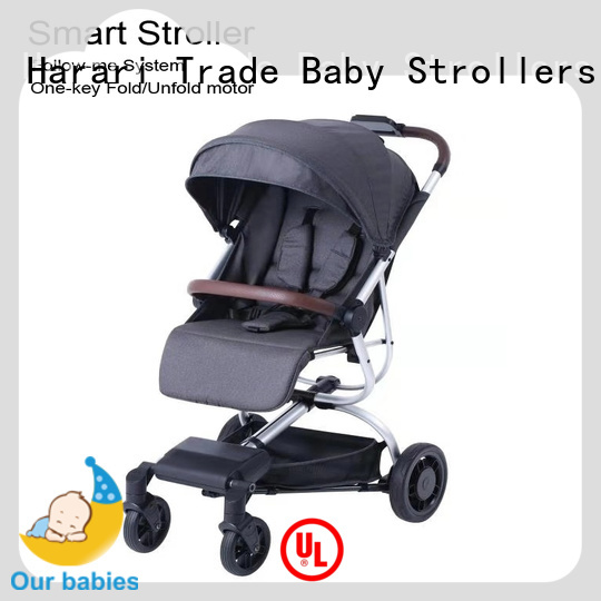 Harari Baby Latest baby strollers for business for toddler