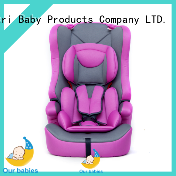 Latest carseats for girls newborn for business for travel