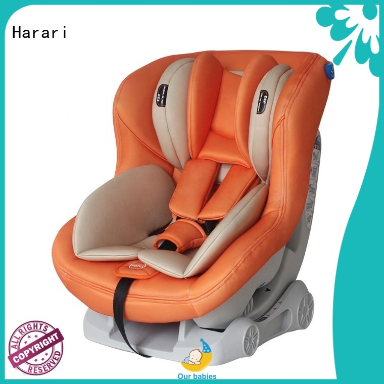 reliable baby safety car seat manufacturer for travel