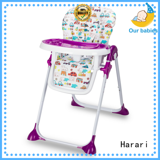 Harari Custom infant dining chair company for older baby