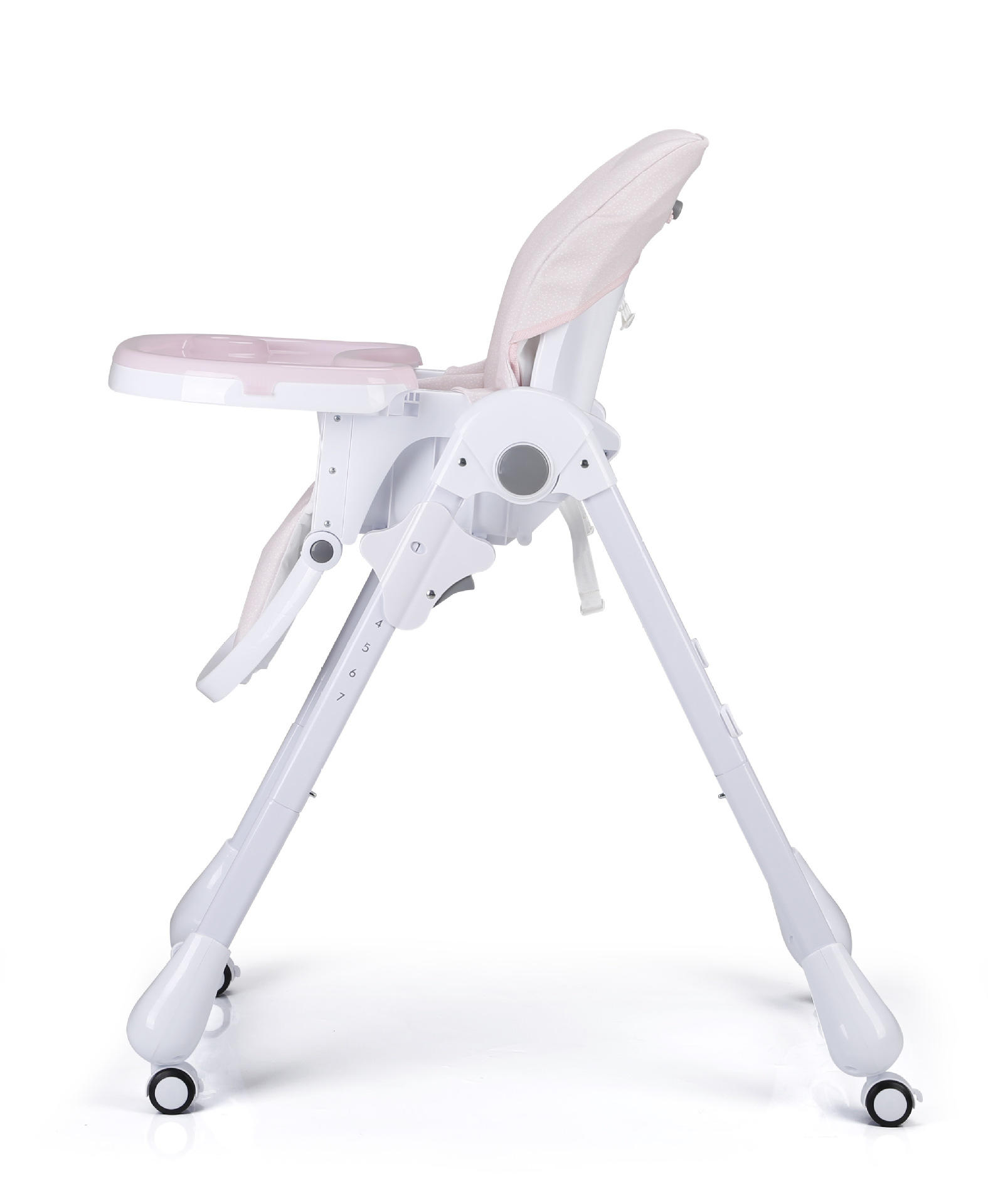 New high chair from birth adjustable Suppliers for older baby-3