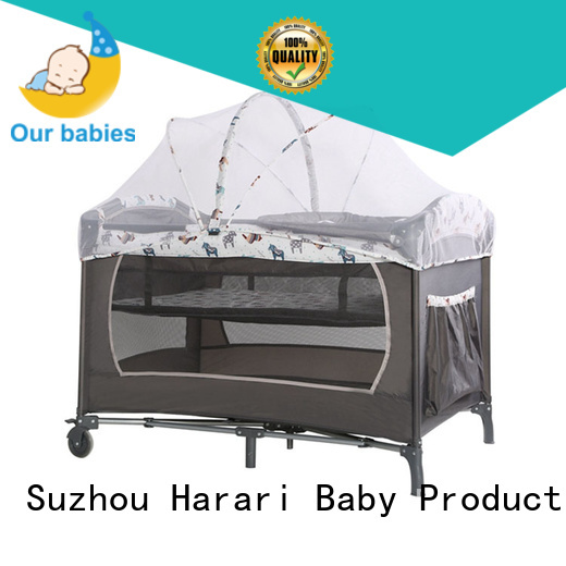 Harari Best buy baby playpen manufacturers for crawling