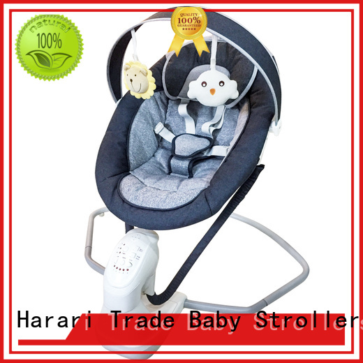 stable baby rocker factory for entertainment