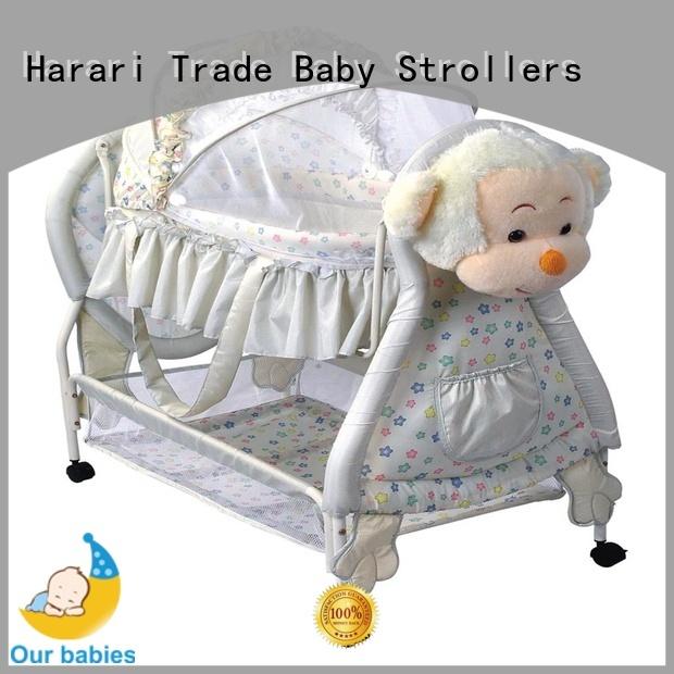 Harari Baby Custom baby boy playpen manufacturers for baby