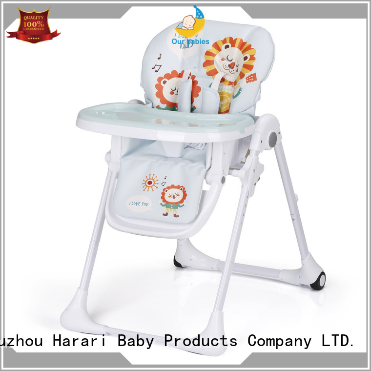 Harari Top baby folding chair Suppliers for older baby