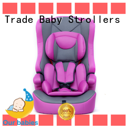Harari Baby system baby safety chair car Supply for travel