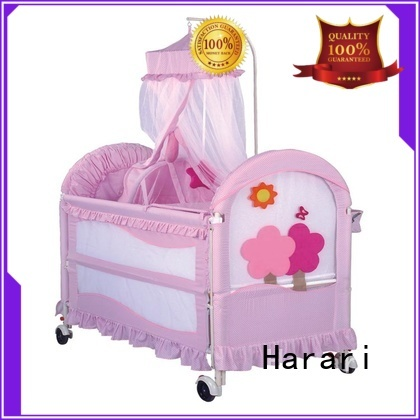 Harari New square playpen Suppliers for baby