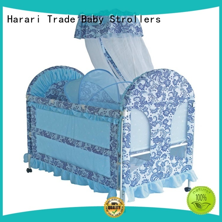 Harari quality best baby playpen company for new moms and dads