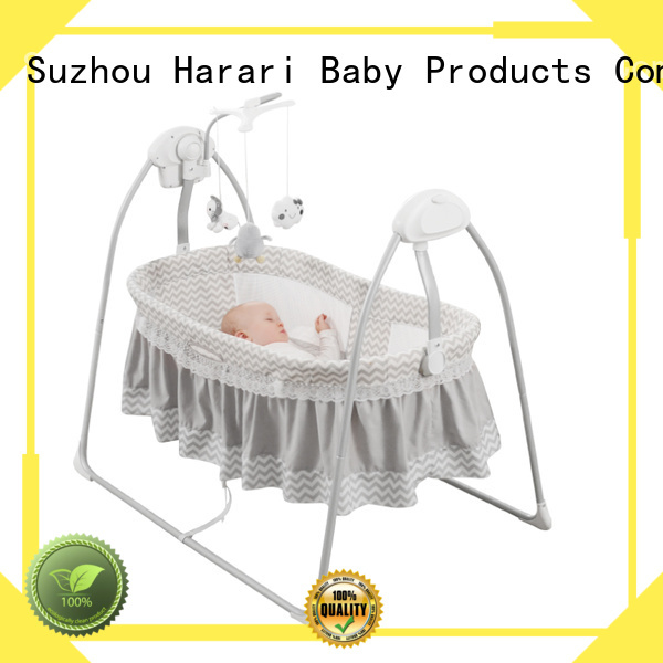 Harari New travel playpen for babies company for new moms and dads