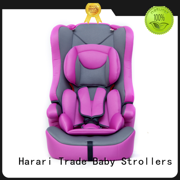 Harari Latest price baby car seat factory for kids