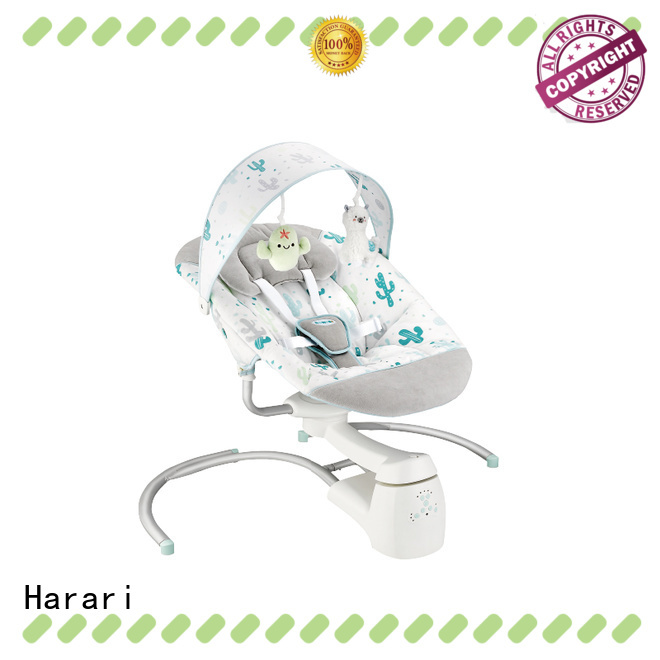 Harari baby bouncer manufacturer