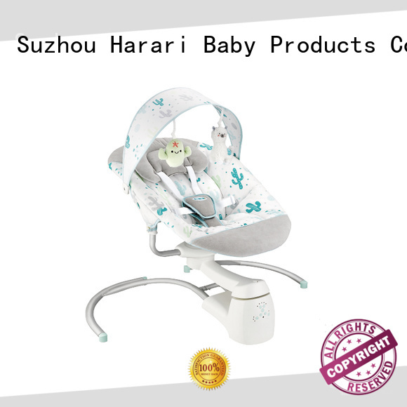 Harari New electric baby chair for business