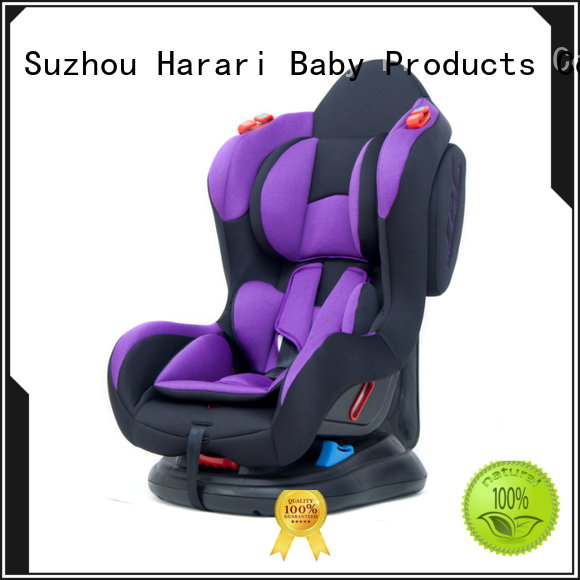 reliable baby car seat isofix supplier for driving