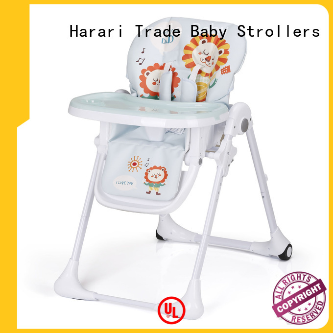 Latest baby chair strap design company for feeding