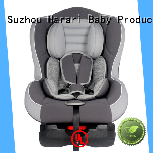 Harari Baby Wholesale cost of a baby car seat Supply for driving