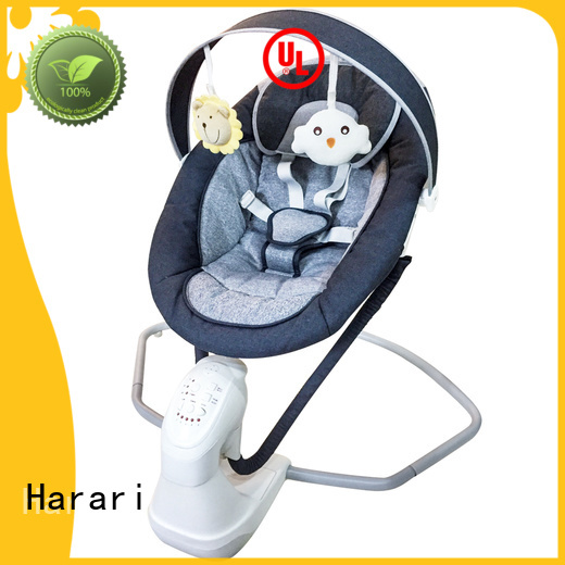 Harari Best pink and grey baby bouncer Suppliers for entertainment